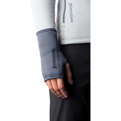 Houdini Power Wrist Gaiters - Spokes Blue