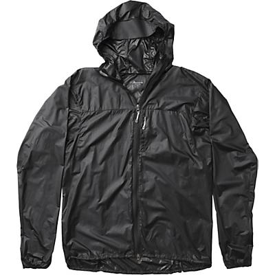 Houdini Come Along Jacket - True Black