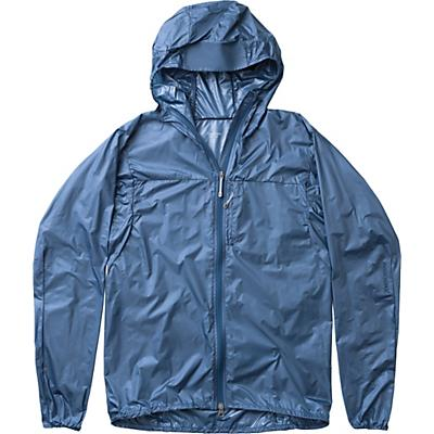 Houdini Come Along Jacket - Sorrow Blue