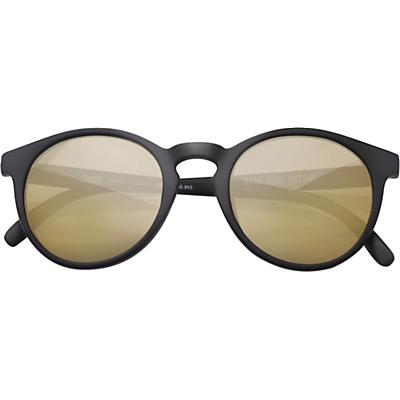 Sunski Dipsea Sunglasses - Black / Gold