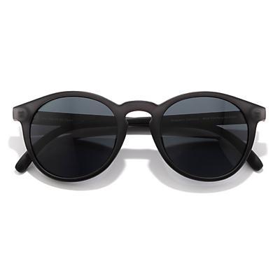 Sunski Dipsea Sunglasses - Black / Slate