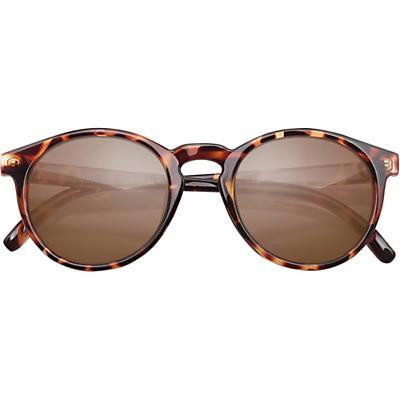 Sunski Dipsea Sunglasses - Tortoise / Amber