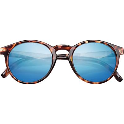 Sunski Dipsea Sunglasses - Tortoise / Aqua