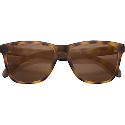 Sunski Madrona Sunglasses - Tortoise / Brown