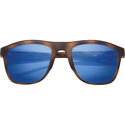 Sunski Navarro Sunglasses - Tortoise / Blue