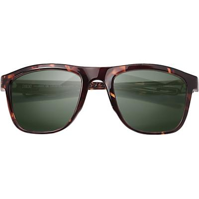 Sunski Navarro Sunglasses - Tortoise / Forest