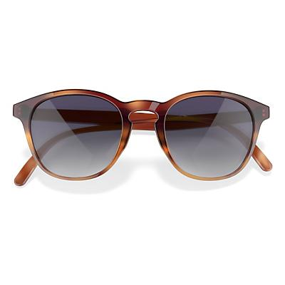 Sunski Yuba Sunglasses - Caramel/Ocean
