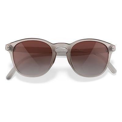 Sunski Yuba Sunglasses - Stone Terra Fade