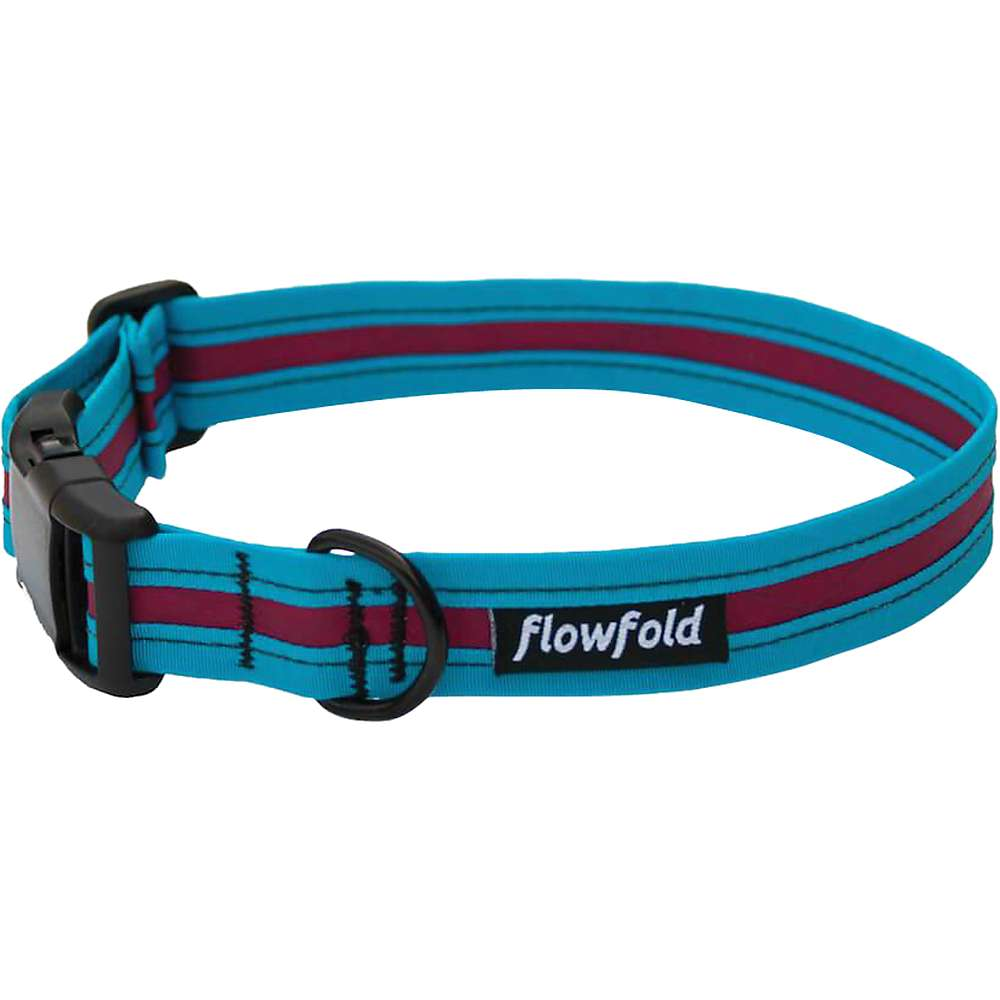 Flowfold Trailmate Dog Collar