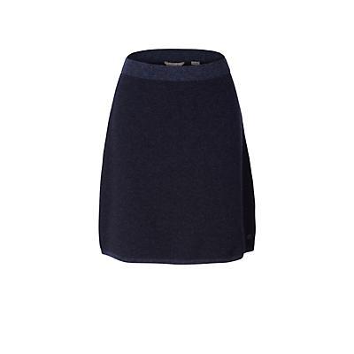Royal Robbins Womens All Season Merino II Skirt - Denim