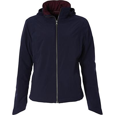 Royal Robbins Womens Borealis Reversible Jacket - Naval