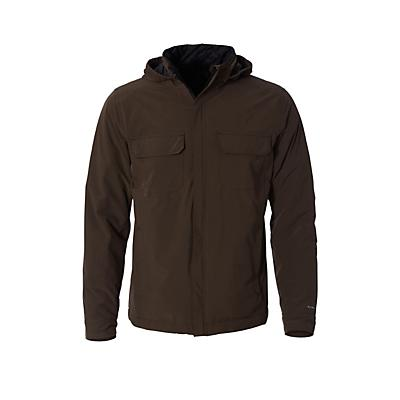 Royal Robbins Mens Borealis Reversible Jacket - Dark Moss
