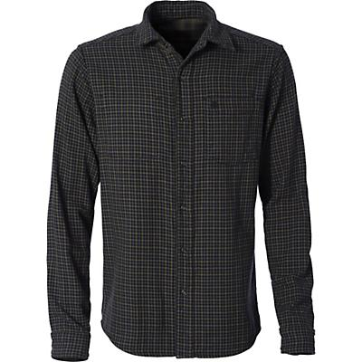 Royal Robbins Mens Double Cloth LS Shirt - Inland