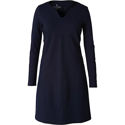 Royal Robbins Womens Geneva Ponte Dress - Naval