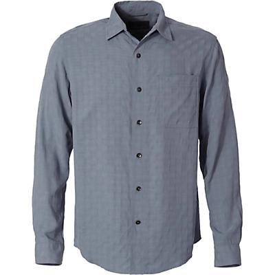 Royal Robbins Mens San Juan Day LS Shirt - Tradewinds