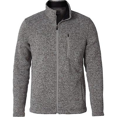 Royal Robbins Mens Sentinel Peak Jacket - Pewter