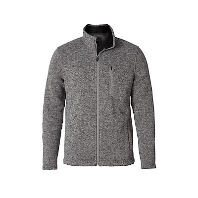 Royal Robbins Mens Sentinel Peak Shirt Jacket - Pewter