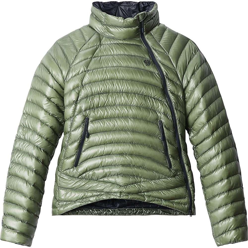Discounts Mountain Hardwear Womens Ghost Whisperer S Jacket - Large - Field
