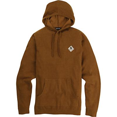 Burton Wild Country Hooded Sweater - Monks Robe - Men