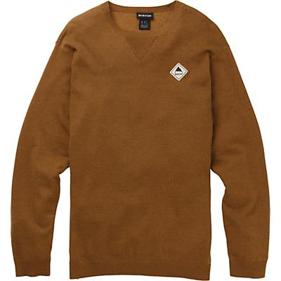 Burton Wild Country Sweater - Monks Robe - Men