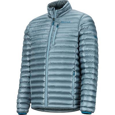 Marmot Avant Featherless Jacket - Blue Granite - Men