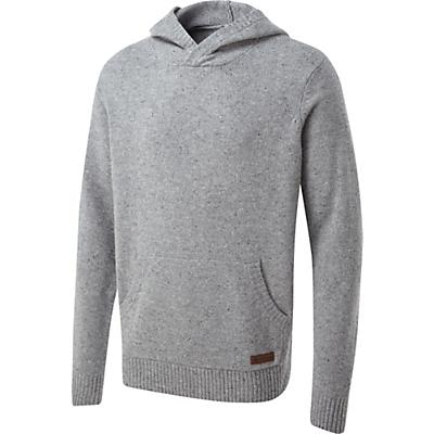 Sherpa Kangtega Hoodie Sweater - Monsoon Grey - Men