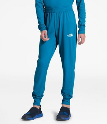 The North Face Youth Poly Warm Pant - XXS - Acoustic Blue