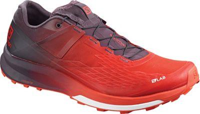 Salomon S/Lab Ultra 2 Shoe - Racing Red / Maverick / White