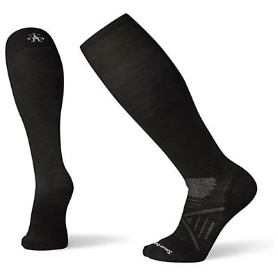 Smartwool PhD Ski Ultra Light Sock - Black