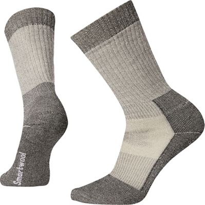 Smartwool Work Medium Crew Sock - Medium - Black