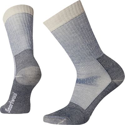 Smartwool Work Medium Crew Sock - Medium - Deep Navy