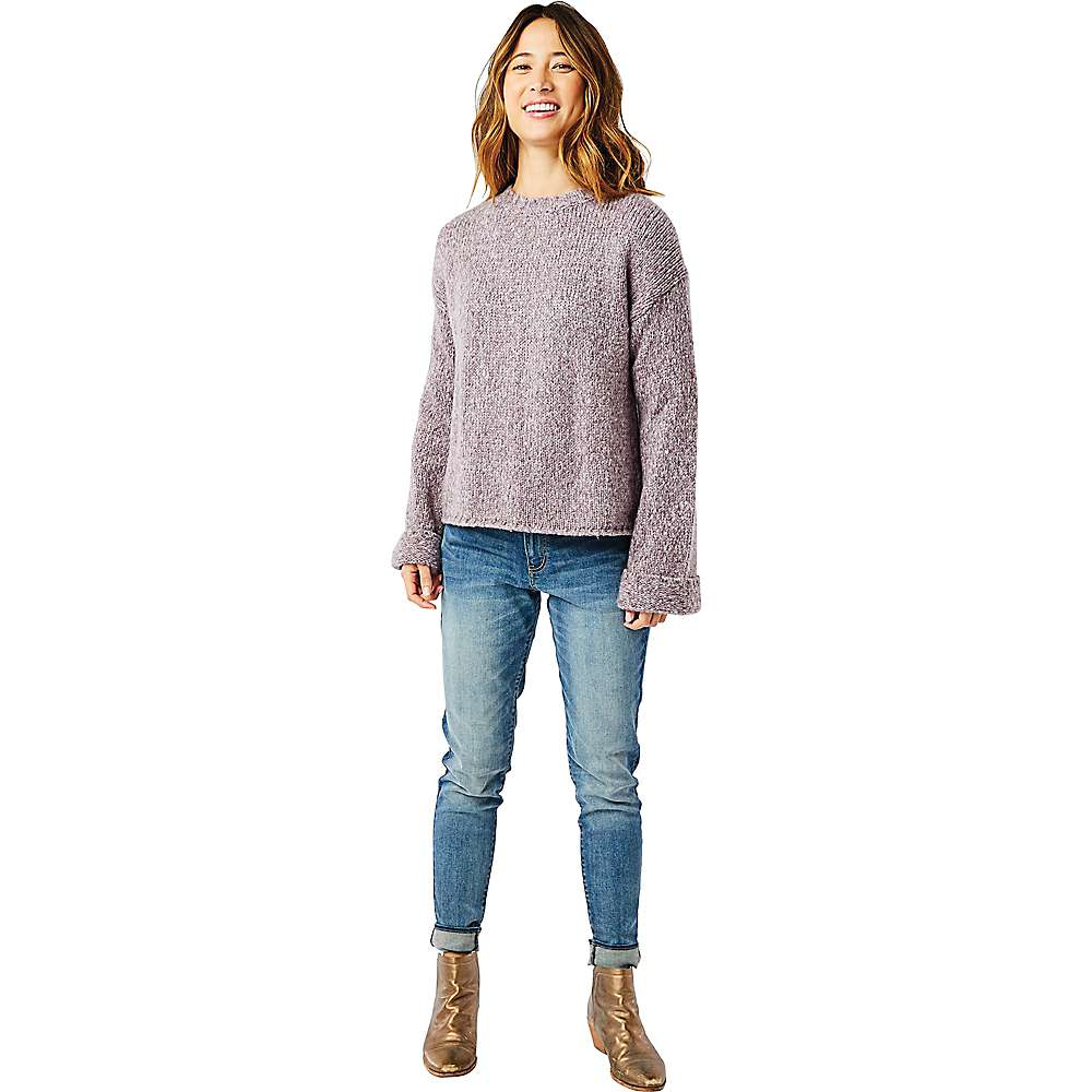 CARVE Designs Womens Pagosa Sweater