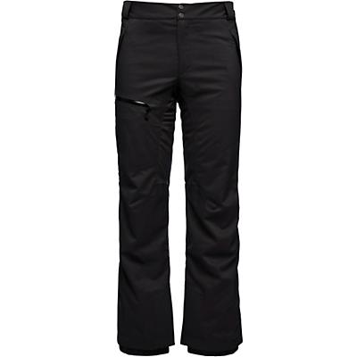 Black Diamond BoundaryLine Insulated Pant - Men