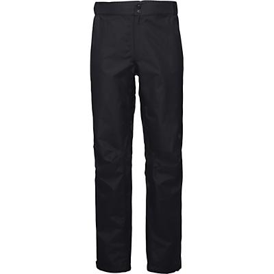 Black Diamond BoundaryLine Shell Pant - Men