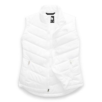 The North Face Womens Tamburello Vest - TNF White