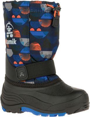 Kamik Youth Rocket2 Boot - Navy Blue