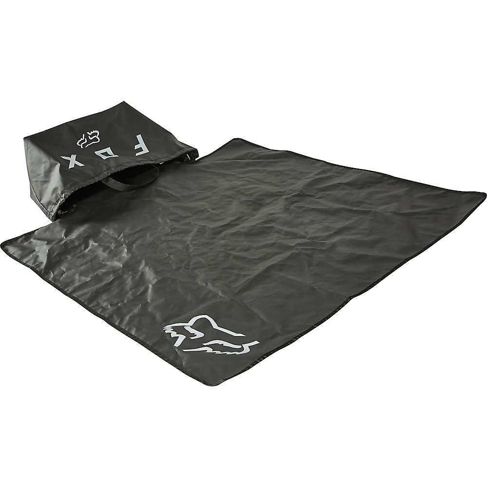 Fox Utility Changing Mat One Size Black