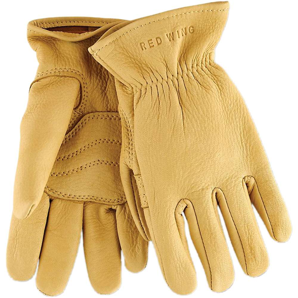 Red Wing Heritage Unlined Glove