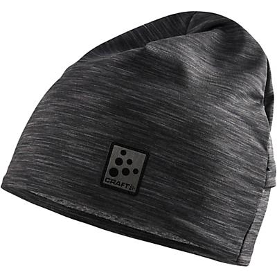 Craft Sportswear Microfleece Ponytail Hat