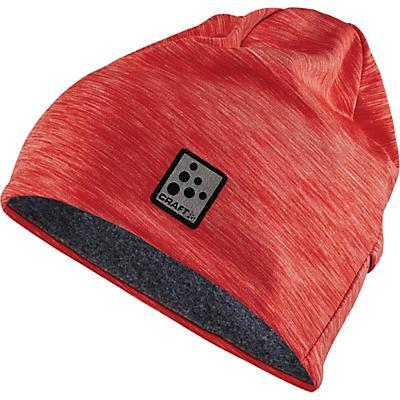 Craft Sportswear Microfleece Ponytail Hat