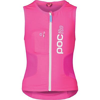 POC Sports Pocito VPD Air Vest - Fluorescent Pink