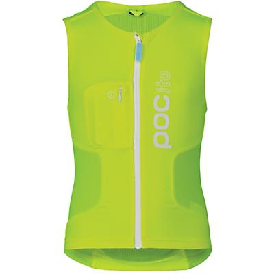 POC Sports Pocito VPD Air Vest - Fluorescent Yellow/Green