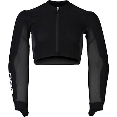 POC Sports VPD Air Comp Jacket - Uranium Black/Hydrogen White