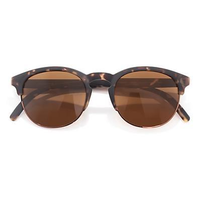 Sunski Avila Sunglasses - Tortoise/Amber