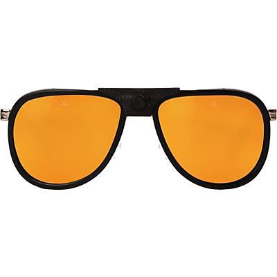 Vuarnet VL1315 Sunglasses - Black / Silver / Black / Skilynx