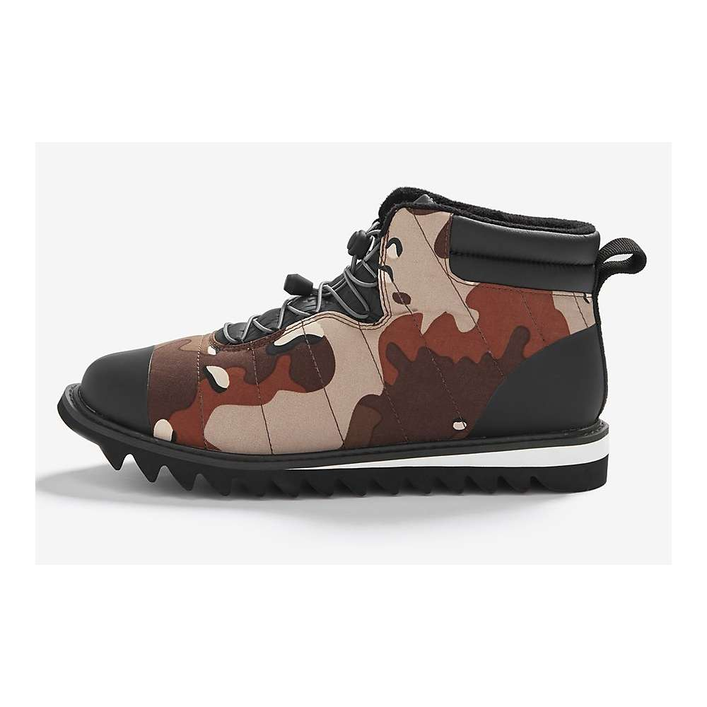 Holden Women's Apres Boot – 6 – Natural Chocolate Chip Camo