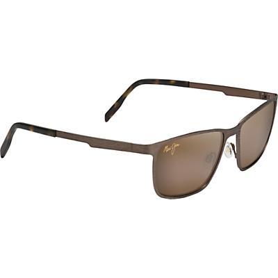 Maui Jim Cut Mountain Polarized Sunglasses - Bronze/HCL Bronze