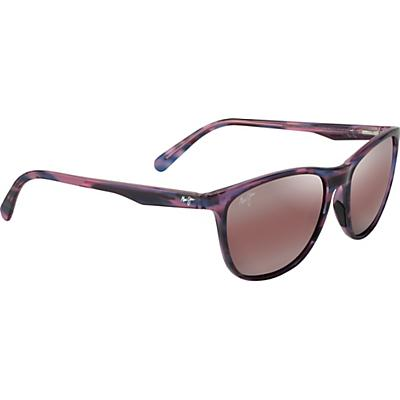 Maui Jim Sugar Cane Polarized Sunglasses - Lilac Sunset/Maui Rose