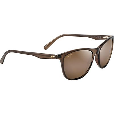 Maui Jim Sugar Cane Polarized Sunglasses - Transparent Mocha/HCL Bronze