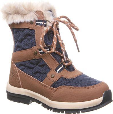 Bearpaw Youth Marina Boot - Hickory II